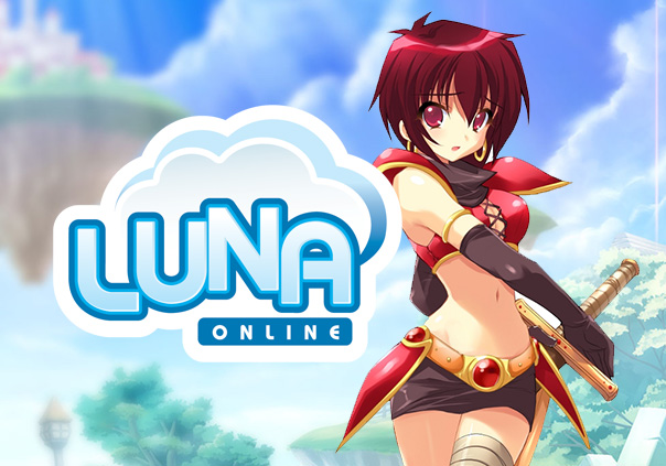 Luna Online Game Profile