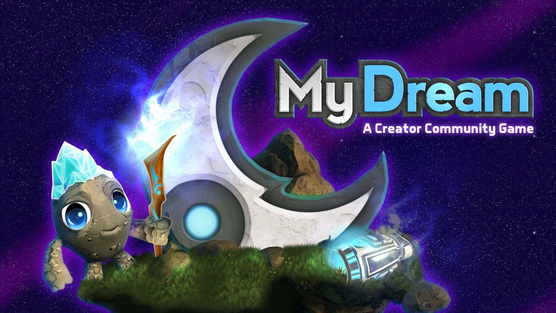 MyDream: Interview with Project Manager Michael Lynch Post Header