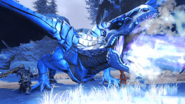 Neverwinter: Xbox One Official Launch Trailer Video Thumbnail
