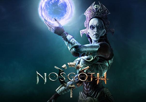 Nosgoth Game Banner
