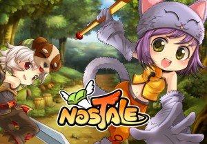 NosTale Game Profile Banner