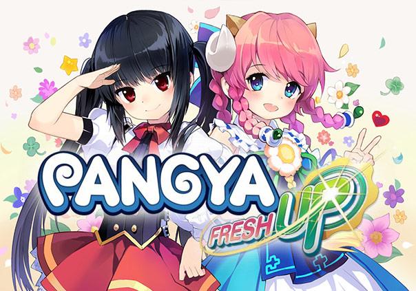Pangya Game Banner