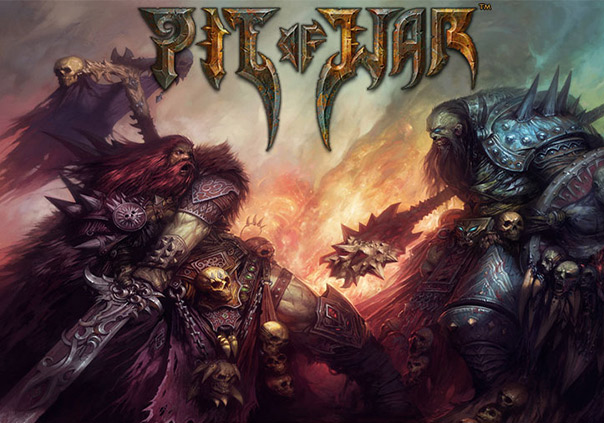 Pit of War Game Profile Banner