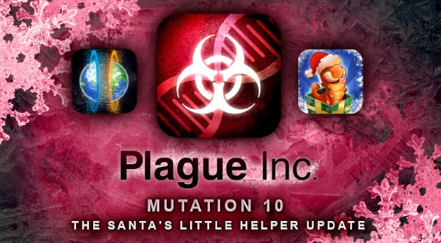 MMO Holiday Guide 2014 Plague Inc