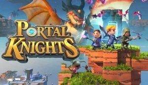 Portal Knights Stream