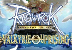 Ragnarok Valkyrie Uprising Profile Banner