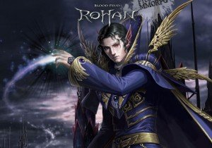 Rohan Online Game Profile Banner