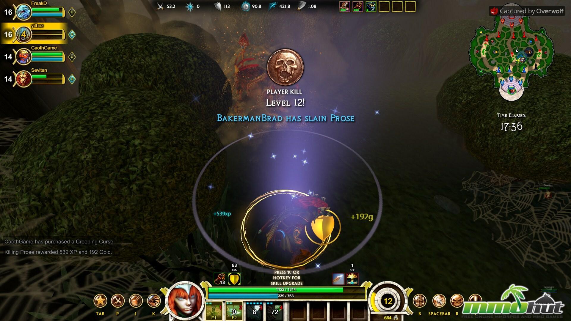 SMITE Artemis Goddess Spotlight