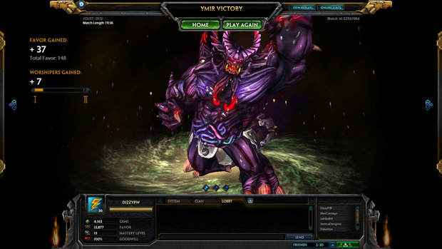 SMITE Launch Review Post Header