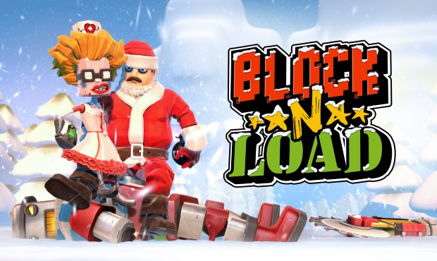 MMO Holiday Guide 2014 Block n Load