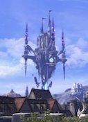 TERA: Fate of Arun Skycastles Press Preview Thumbnail