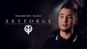 Skyforge Developer Diary - Volume II Video Thumbnail