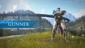 Skyforge - Gunner Gameplay Trailer Thumbnail