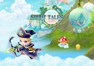 Spirit Tales Game Banner