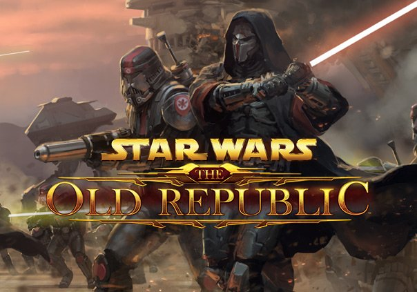 Star Wars The Old Republic Profile Banner