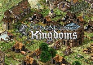 Stronghold Kingdoms Game Profile