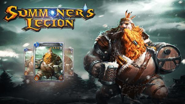 Summoners Legion Generic Main Image
