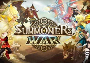 Summoners War Game Profile Image