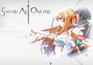Sword Art Online Game Thumbnail