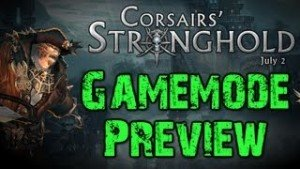 TERA: Rising - Corsairs' Stronghold Preview Video Thumbnail