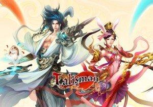Talisman Online Game Profile