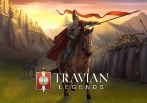 Travian Legends Profile Banner