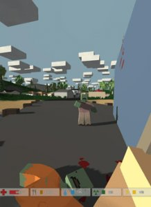Unturned Beta Preview Post Thumbnail