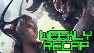 Weekly Recap #215 Video Thumbnail