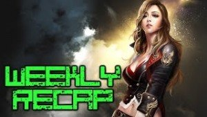 Weekly Recap #218 Video Thumbnail