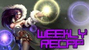 Weekly Recap #220 Video Thumbnail