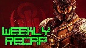 Weekly Recap #223 Video Thumbnail