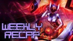 Weekly Recap #229 Video Thumbnail