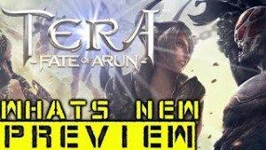 Whats New in Tera? Skycastles, Crusade, BAMs & More! Video Thumbnail