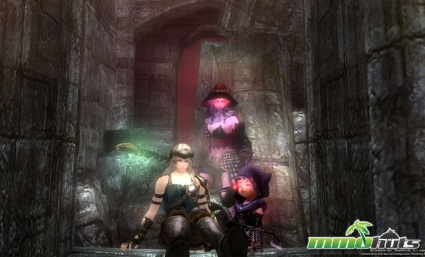 Wizardry Online Revival Project