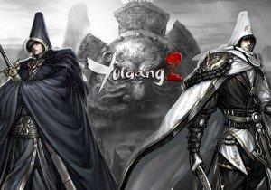 Yulgang 2 Game Profile Banner