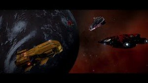 Elite: Dangerous Wings Trailer Thumbnail
