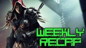 Weekly Recap #230 Thumbnail