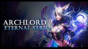 Archlord 2 Eternal Strife Expansion Trailer Thumbnail