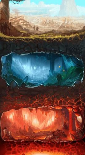Everquest Next Holy Grails