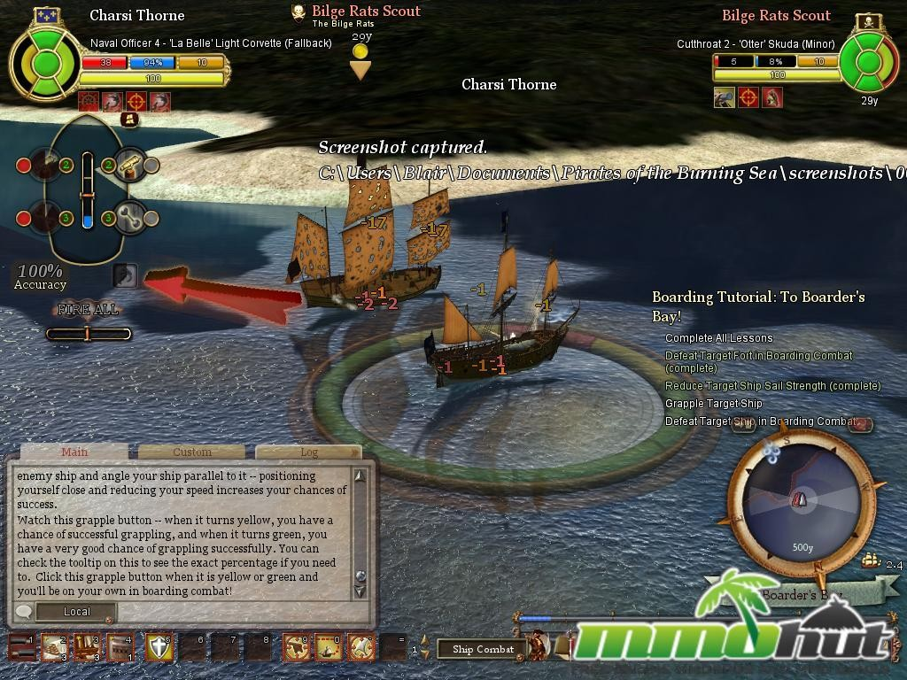 Pirates of the Burning Sea is Dropping its Subscription Fee