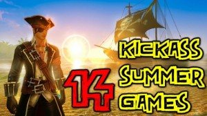 14 Kickass Games to Prepare You For Summertime Goodness! Video Thumbnail