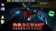 Descent: Underground New Trailer Thumbnail