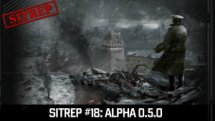 EndWar Online SITREP #18: Alpha 0.5.0 Video Thumbnail