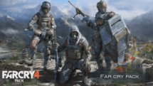 Ghost Recon Phantoms: Far Cry 4 Pack Teaser Thumbnail