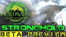 Guild Wars 2 Stronghold PvP