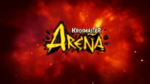 Krosmaster Arena 3D Trailer Video Thumbnail