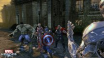 Marvel Heroes 2015: Age of Ultron Teaser Video Thumbnail