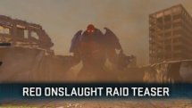 Marvel Heroes 2015: AXIS Red Onslaught Raid Trailer Thumbnail
