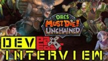 Orcs Must Die Unchained PAX East 2014