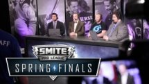 SMITE - SPL Spring Finals Event Recap Video Thumbnail